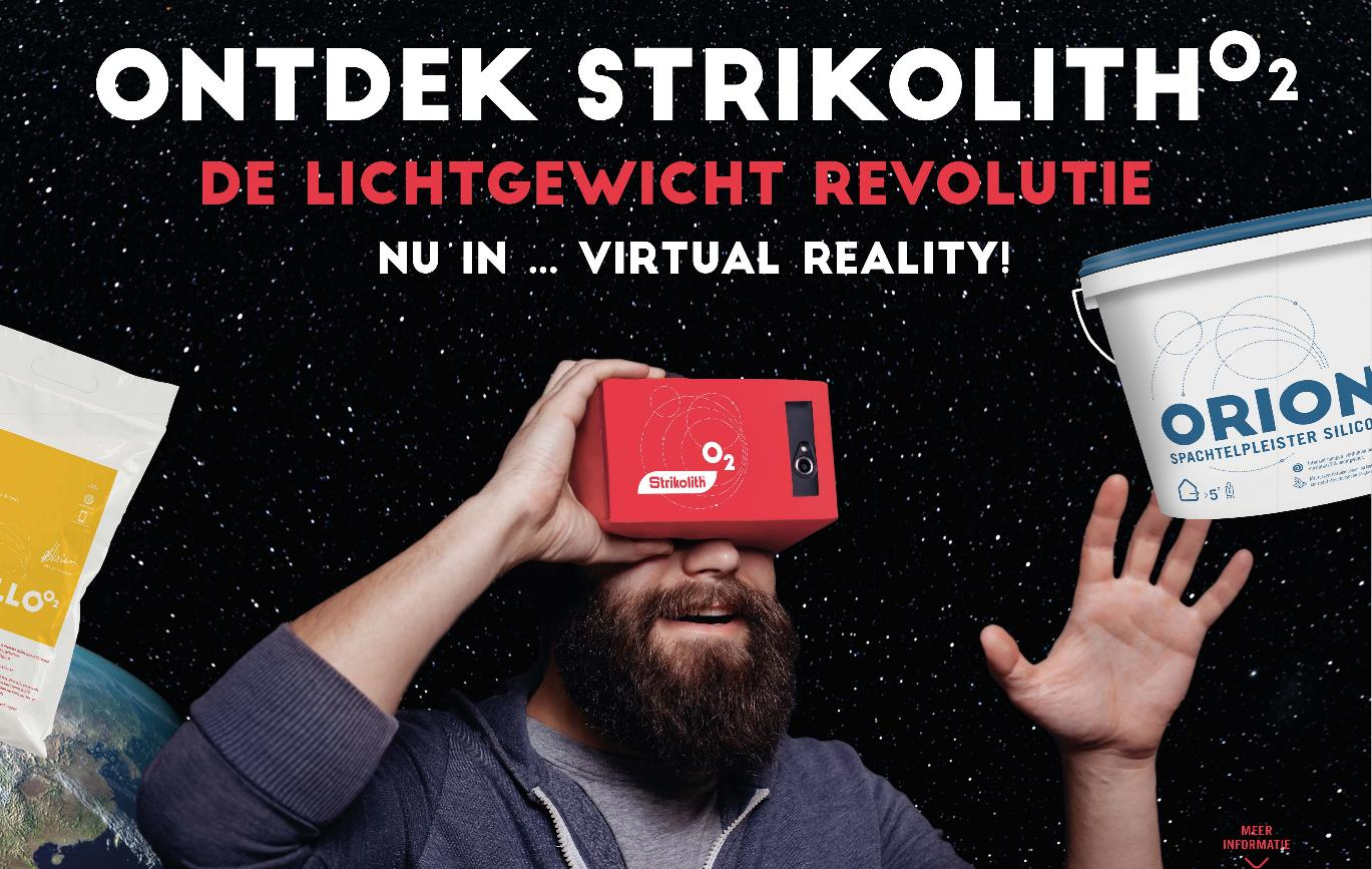 Tips & Tricks voor de Virtual Reality bril!