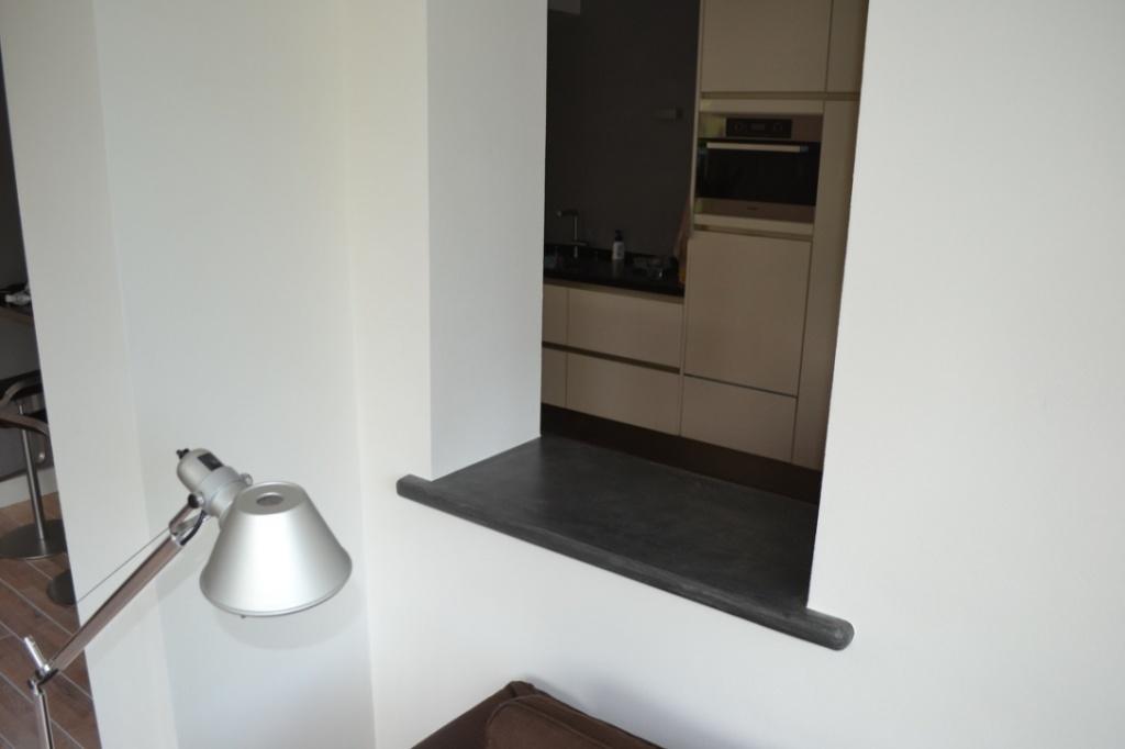 Design Bureau Woonkamer : Nl loanski woonkamer zwart wit inrichten